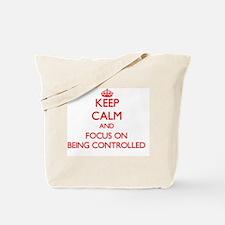 Being boss Tote Bag