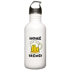 Home Brewed Water Bottle