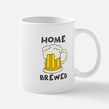 Home Brewed Mugs
