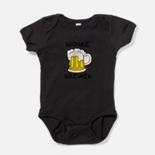 Home Brewed Baby Bodysuit