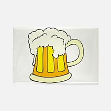 Mug of Beer Magnets