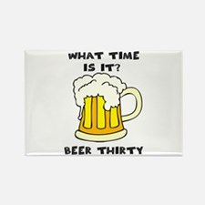 Beer Thirty Magnets