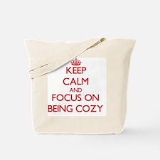 Cute Comfy Tote Bag