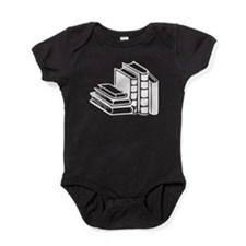 Books Baby Bodysuit