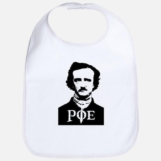 Edgar Allan Poe Bib