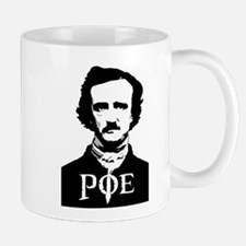 Edgar Allan Poe Small Small Mug