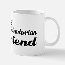 El Salvadorian Boy Friend Mug