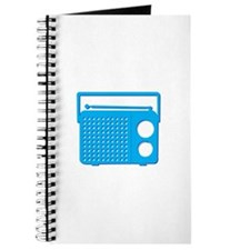 Blue Radio Journal