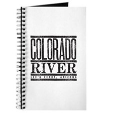 River Running Journal