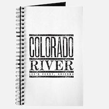 River Running Journal