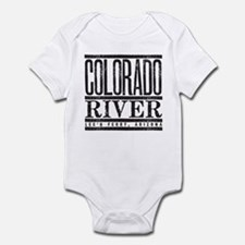 River Running Infant Bodysuit