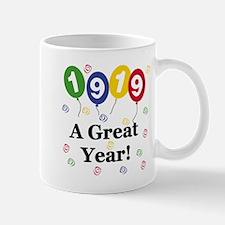 1919 A Great Year Mug