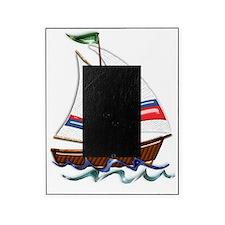 Unique Sailing Picture Frame