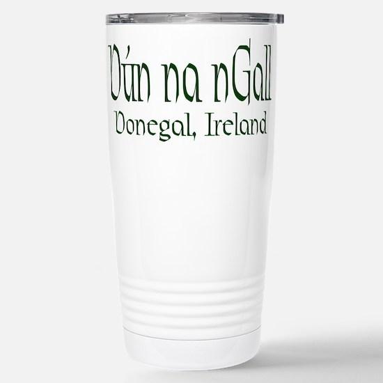 County Donegal (Gaelic) Mugs