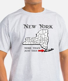 NY More Than Just This T-Shirt