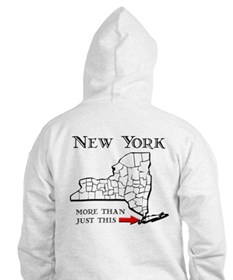 NY More Than Just This Hoodie