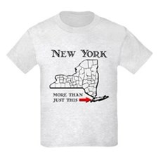 NY More Than Just This T-Shirt