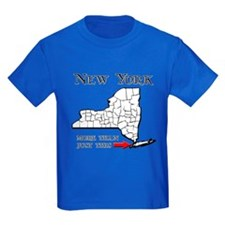 NY More Than Just This T