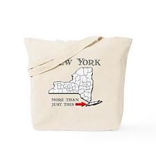 NY More Than Just This Tote Bag