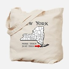 NY More Than Just This Tote Bag