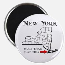 NY More Than Just This Magnet