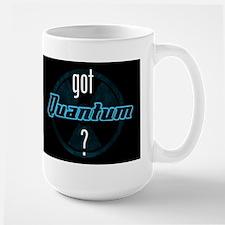 got Quantum? Mugs
