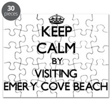 Unique Emery Puzzle