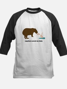 Capybara Hero Tee