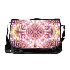 Cute Light pink Messenger Bag