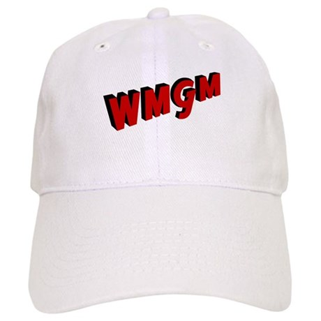 WMGM New York '55 - Cap