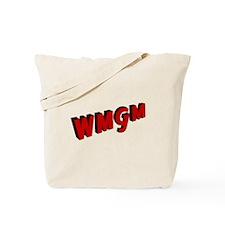 WMGM New York '55 - Tote Bag