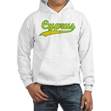 Retro Cyprus Hoodie