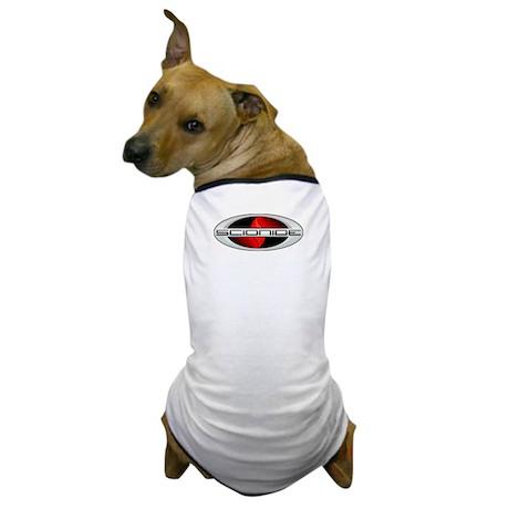 Scion Logo Dog T-Shirt