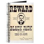 Black Jack Ketchem Journal