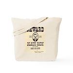 Black Jack Ketchem Tote Bag