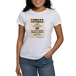 Black Jack Ketchem Women's T-Shirt