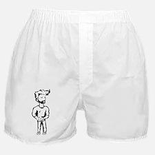 Cool Dude Boxer Shorts