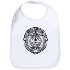 South Carolina Highway Patrol Bib