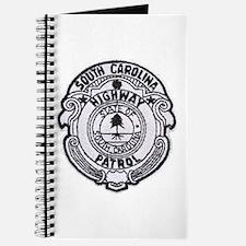 South Carolina Highway Patrol Journal