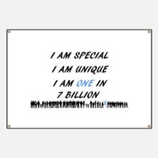 Cool Aspergers Banner