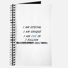 Cute Special design Journal
