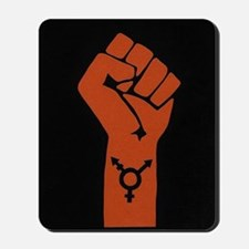 Transgender Solidarity Mousepad
