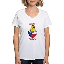 Czech Chick Shirt
