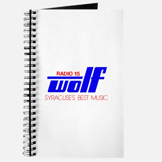 WOLF Syracuse '78 - Journal