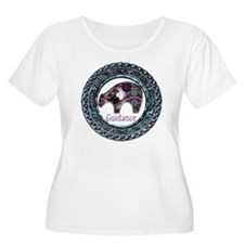 Be Inline Dog T-Shirt