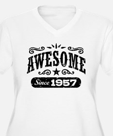 Awesome Since 195 T-Shirt