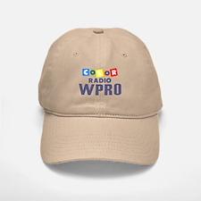 WPRO Providence '65 - Baseball Baseball Cap