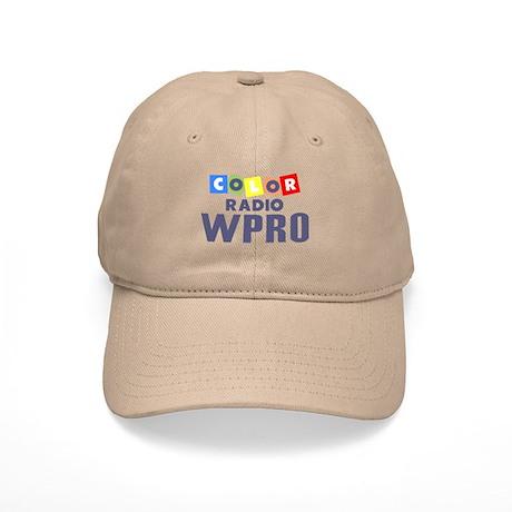 WPRO Providence '65 - Cap