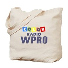 WPRO Providence '65 - Tote Bag