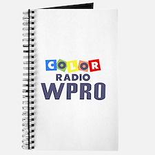 WPRO Providence '65 - Journal